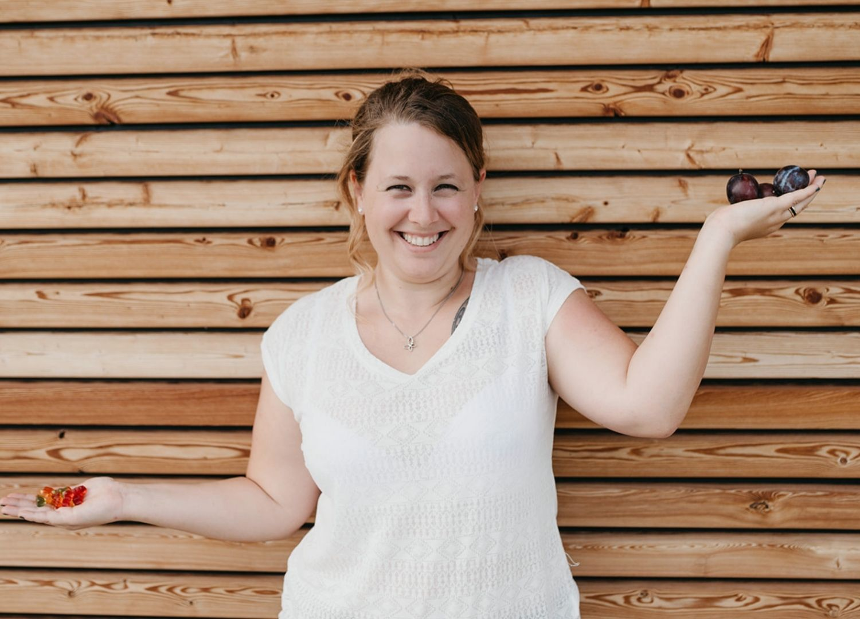 Isabel Ernst - Mindful Eating - Arbeite mit mir - Seelenfutter