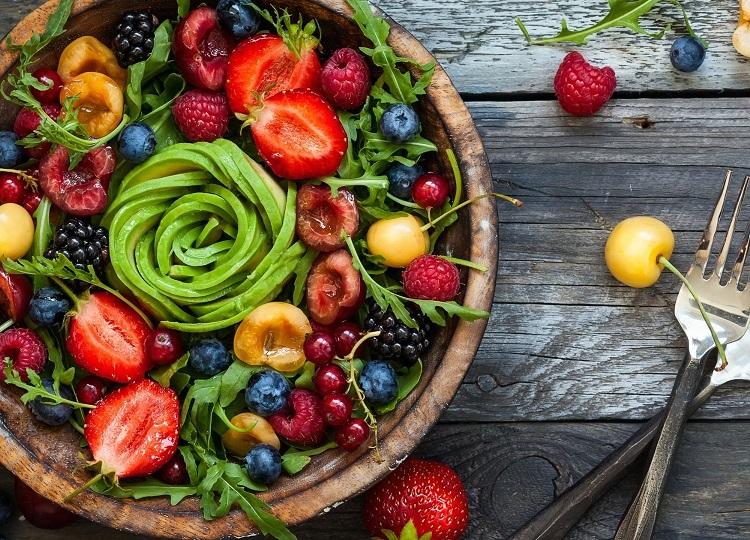 Isabel Ernst - Mindful Eating - Arbeite mit mir - Seelenfutter Isabel Salat Bowl Grundrezept Rezept